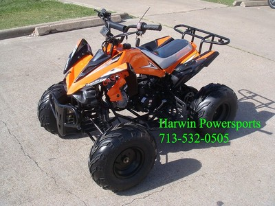 ATV Rapidity 8 Wheels Automatic with Reverse